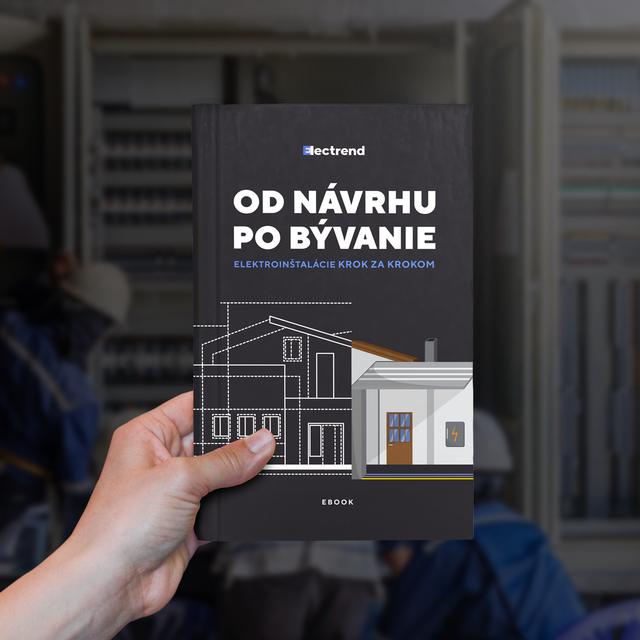 Obrázok E-booku: Od návrhu po bývanie